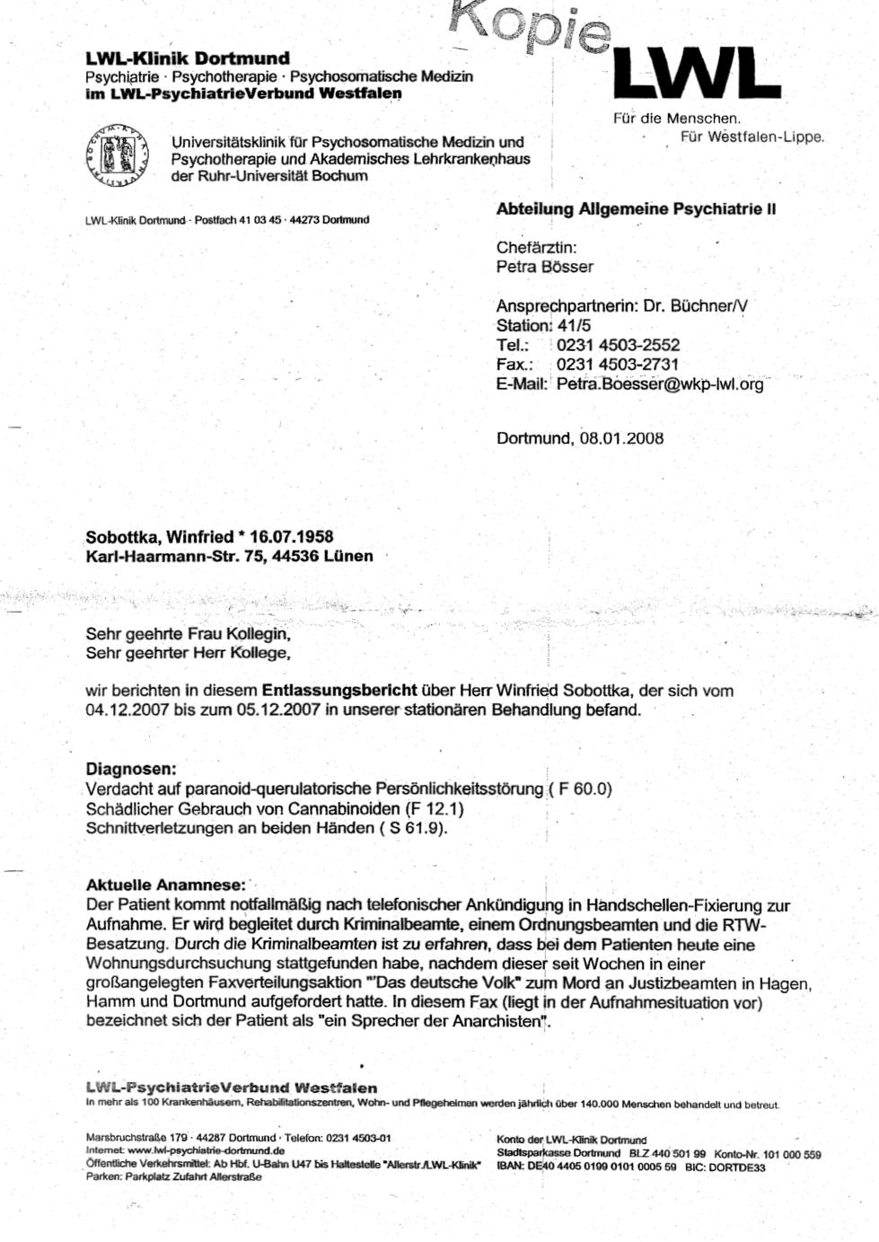 15 | August | 2010 | Skurriles aus dem Internet, Junkies, Trolle und ...
