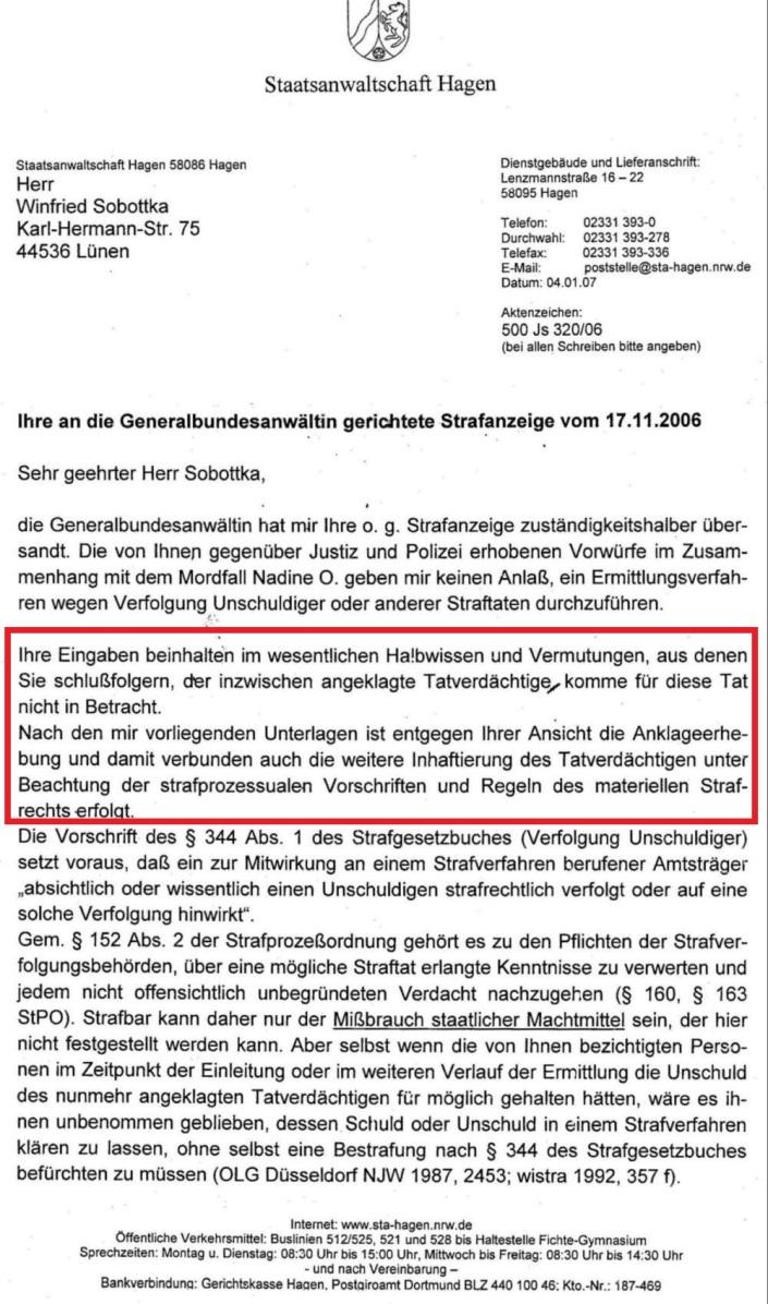 Wahnfried und die Staatsanwaltschaft1001a
