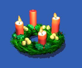 Adventskranz3