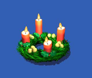 Adventskranz4