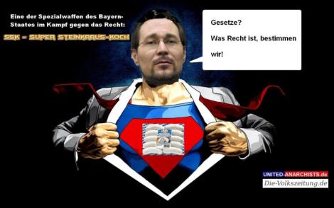 OStA Steinkraus-Koch