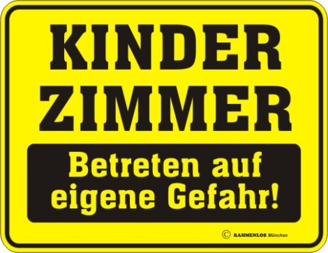 warnschild---kinderzimmer