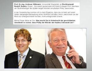 Rechtsanwalt Rudolf Esders