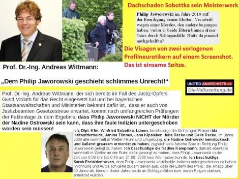 Wittmann und Sobottka2